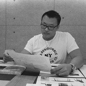 橙白室內裝修設計工程有限公司/朱長義‧陳欣慧