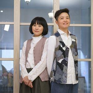 威楓設計工作室/劉玉琪(威威)、李靜茹(Snow)