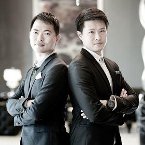 YHS DESIGN設計事業/楊煥生、郭士豪