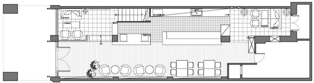 1樓平面圖提供_九禾設計