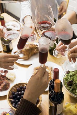 當平價葡萄酒遇上品味好生活!