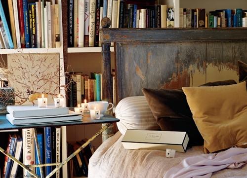 用香氛佈置一整個家的浪漫氣息