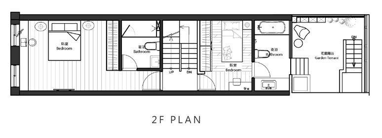 平面圖提供_好室設計