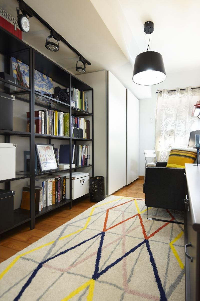 IKEA PS 2014 彩色短毛地毯 $2,995 元