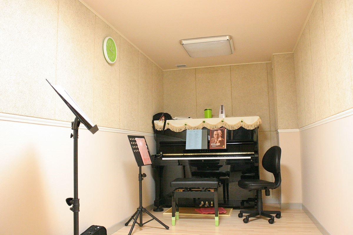 裝修前詳細規劃,才能打造出聲學效果最佳的琴房。