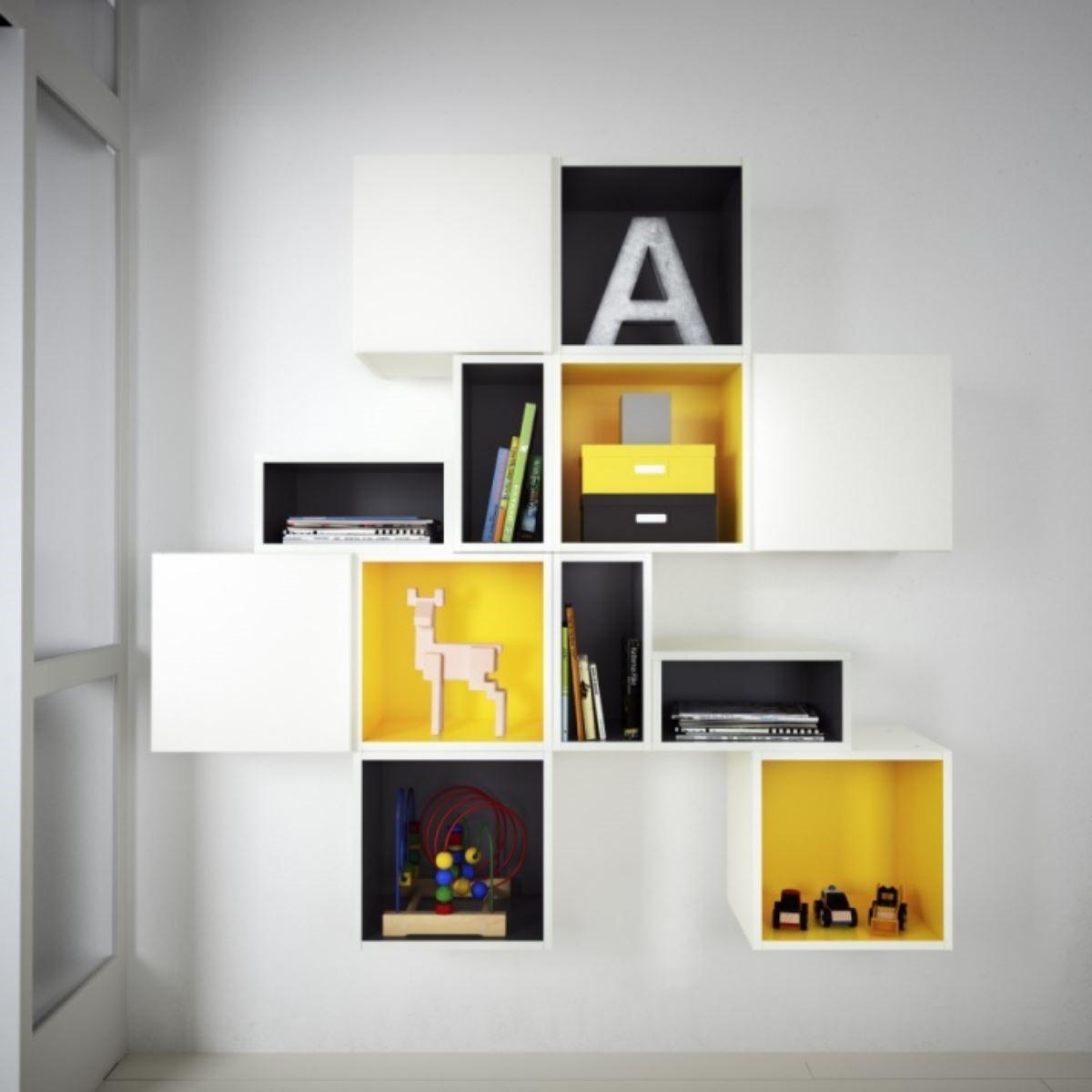 要快速訂製一個符合空間和自己理想中的廚房,需要更彈性、更客製化的選擇,為此 IKEA 2015 年推出了 20 、 40 、 60 、 80 公分的櫃體尺寸可以選擇。圖片提供_IKEA