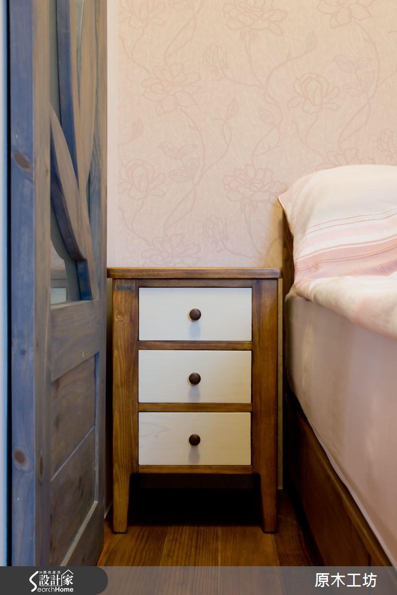 設計師擅長設計出符合每一位屋主的特色,打造獨一無二的居家空間。