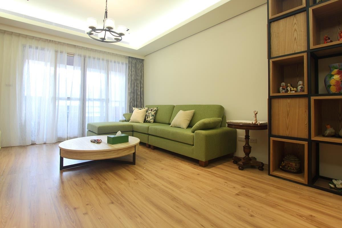 配合材質、風格,沙發的製造與選搭大有學問,快來為你的客廳挑選專屬於沙發!