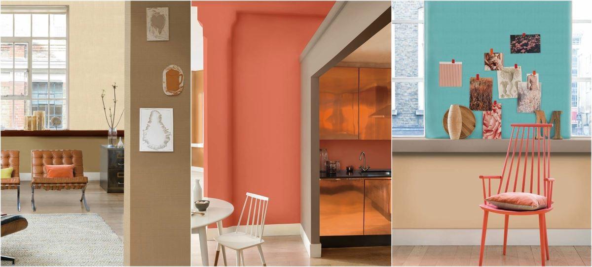 左: Modern 摩登經典; 中: Elegant 永恆優雅 ; 右: Vitality 活力多采