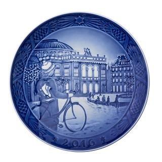 圖片提供_皇家哥本哈根手繪名瓷 ROYAL COPENHAGEN