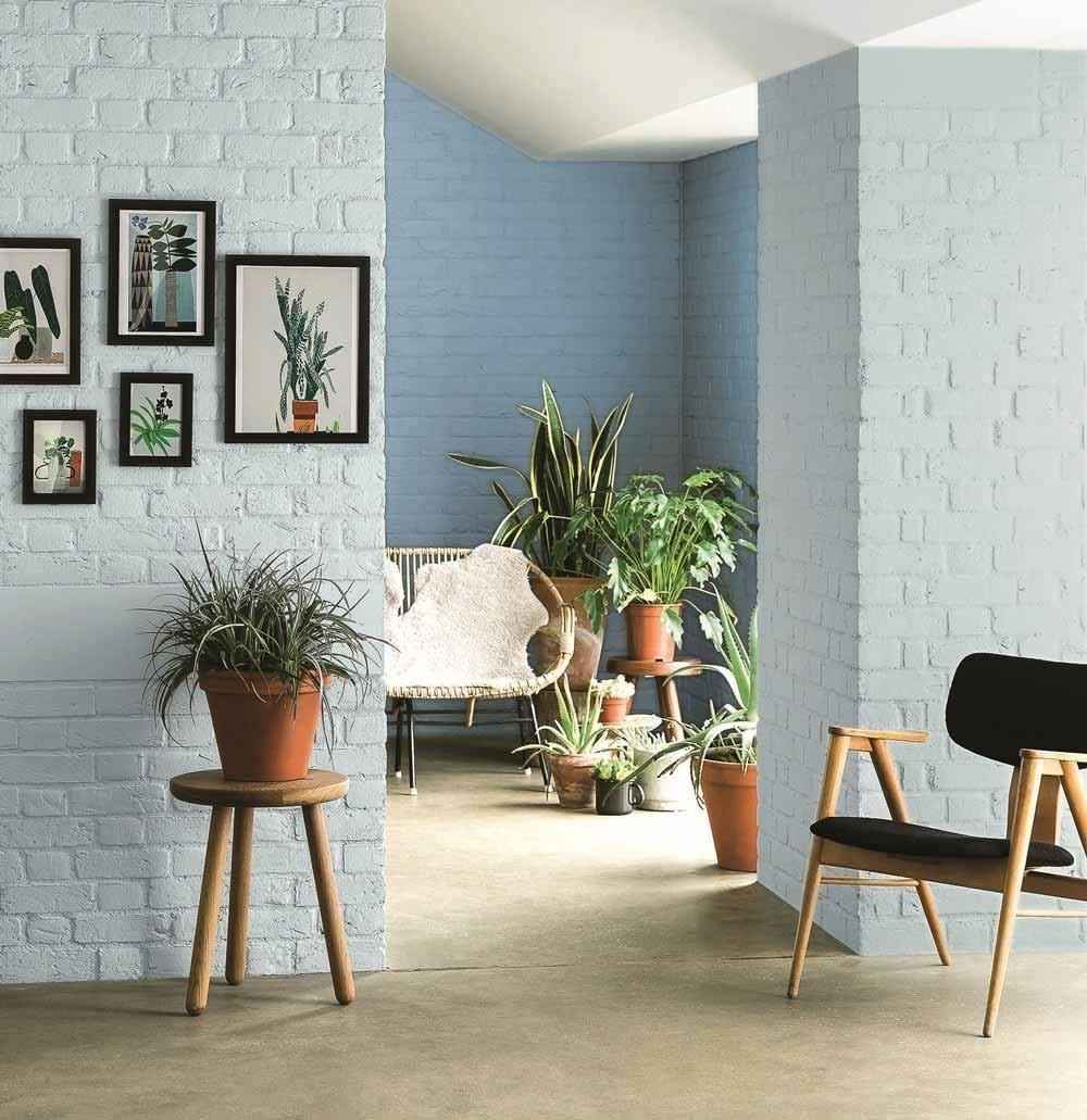 使用「Dulux得利竹炭健康居抗甲醛乳膠漆」,打造個性色彩鮮明又健康環保的生活空間,還給居家及工作空間最安全清新的好空氣。