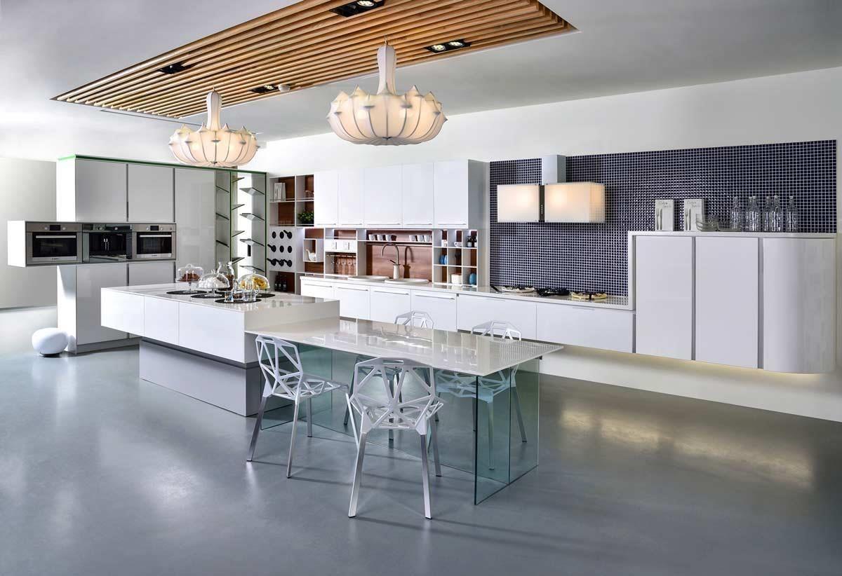 不斷推陳出新的雅登廚飾,結合義式設計之美,日系收納的實用性,讓廚具設計再進化。