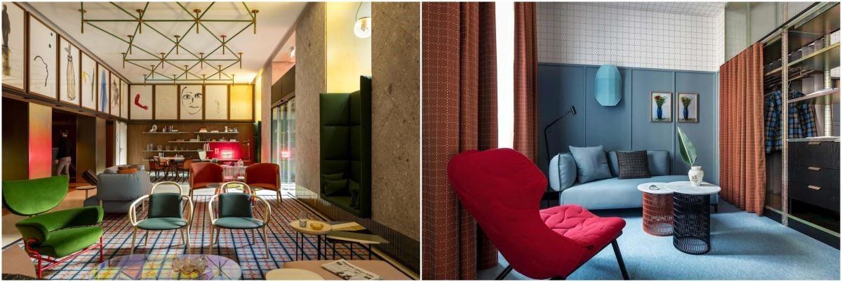 圖片提供_Room Mate Giulia