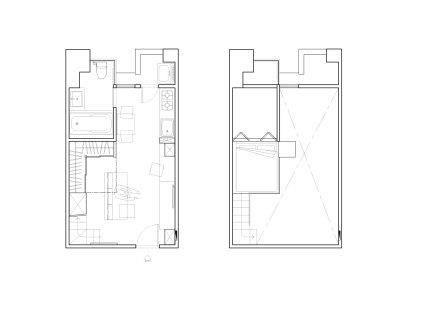 平面圖提供_ 明樓室內裝修設計有限公司