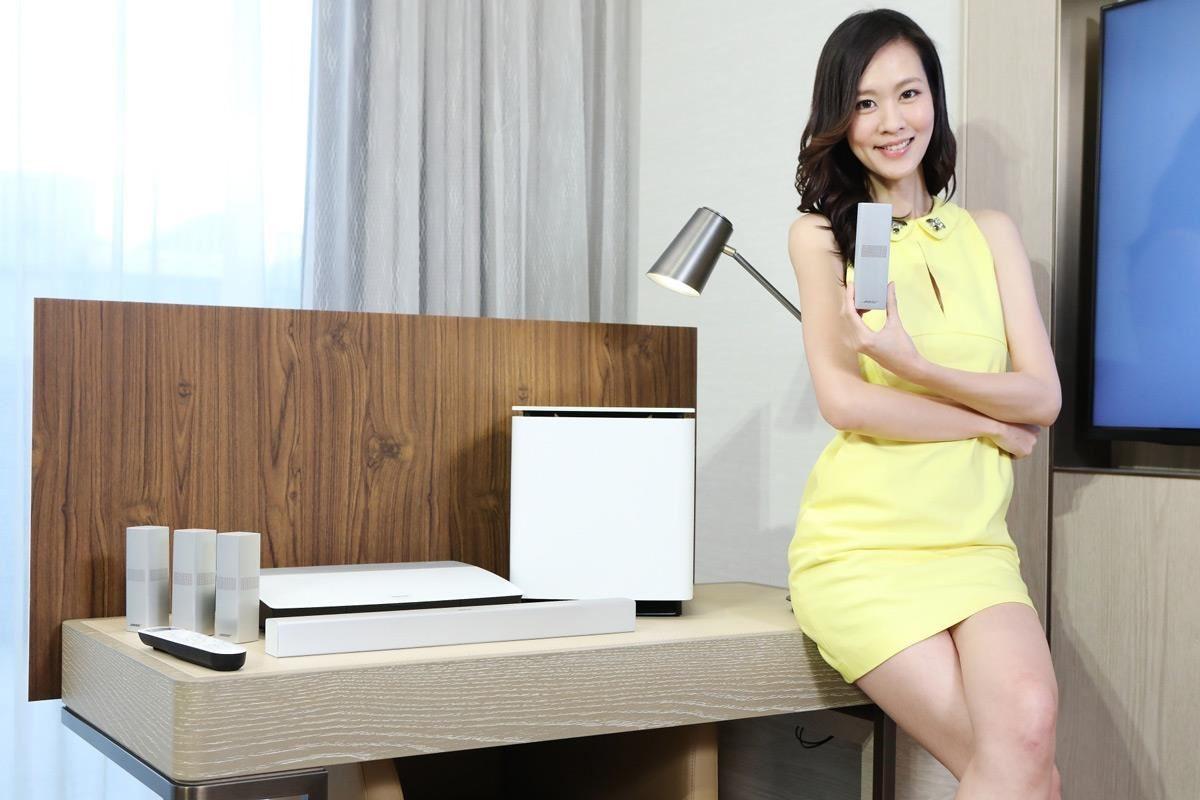 Bose全新家庭娛樂系統 Lifestyle 650 正式在台上市,重新定義無線家庭娛樂系統的全新體驗。
