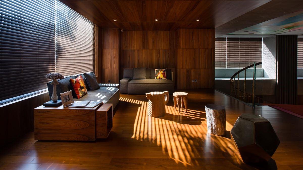 以藝人大 S 之名命名的設計酒店,更有其故事性。(圖片提供:S Hotel)
