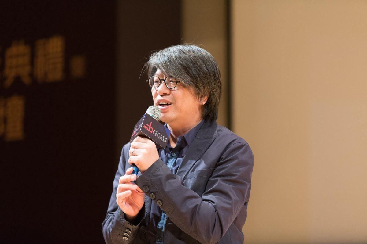 中華民國室內設計協會理事長_龔書章。