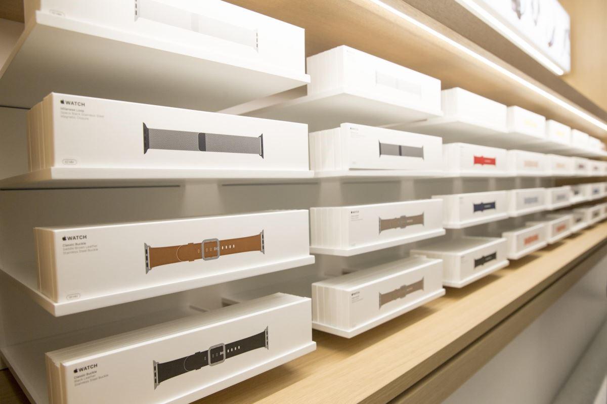 色彩、材質多元的Apple Watch錶帶,絕對找的到合適自己的產品。