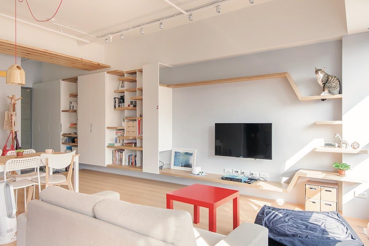 空間設計暨圖片提供_裹心空間設計