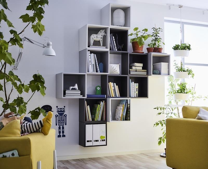 EKET收納系列。圖片提供_IKEA