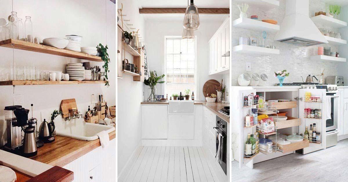 14位單身男女的廚房規劃!>>