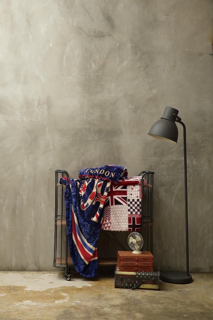 圖片提供_WENTX法蘭絨毯(日比有限公司)