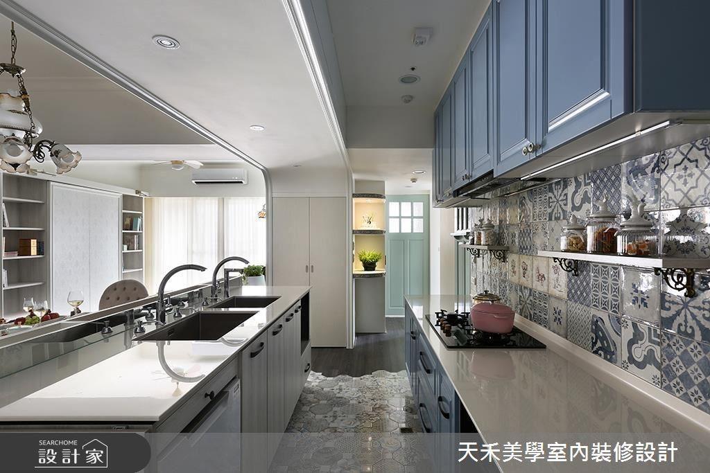 點選看更多廚房個案圖片>>