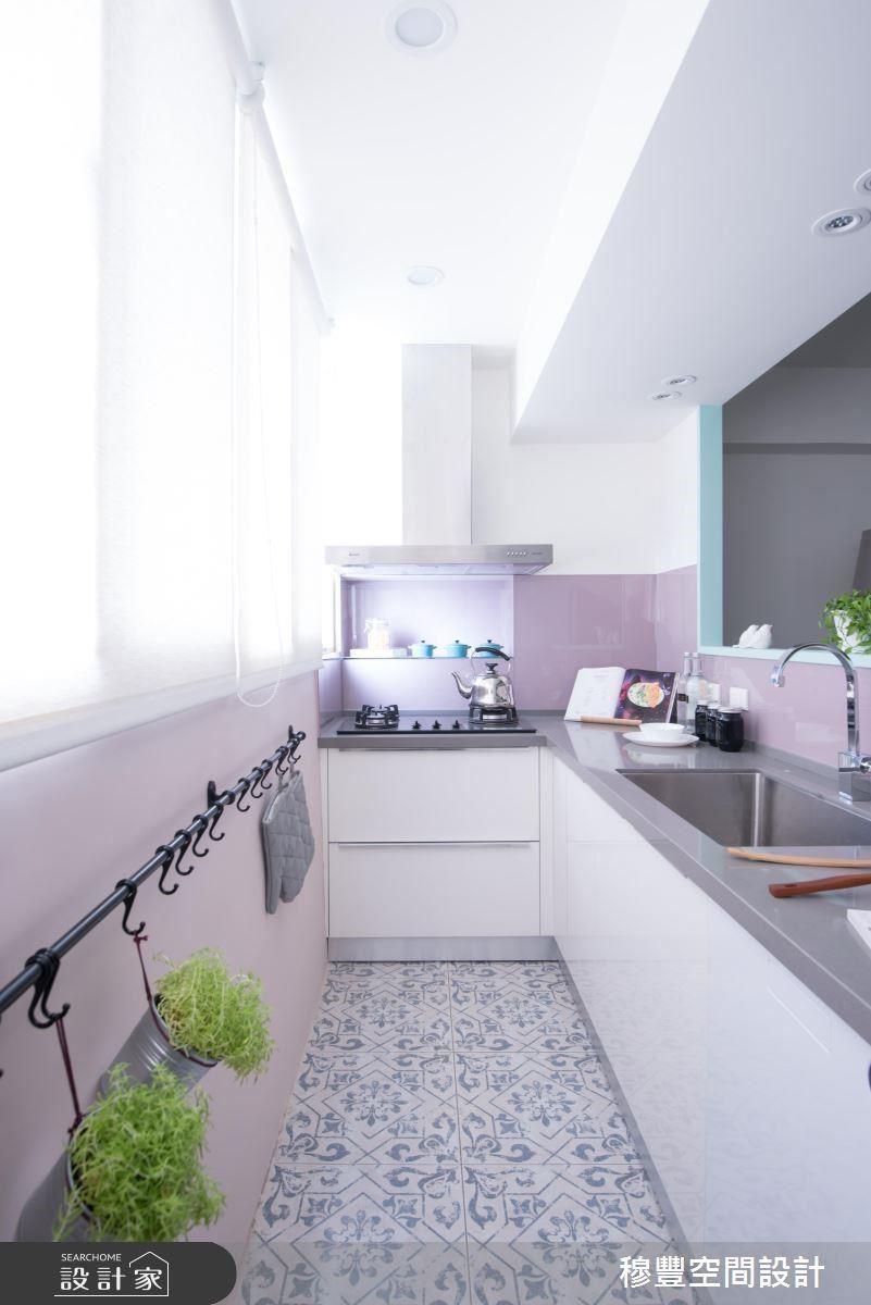 歐式浪漫料理廚房,一圓女主人的烹飪夢。