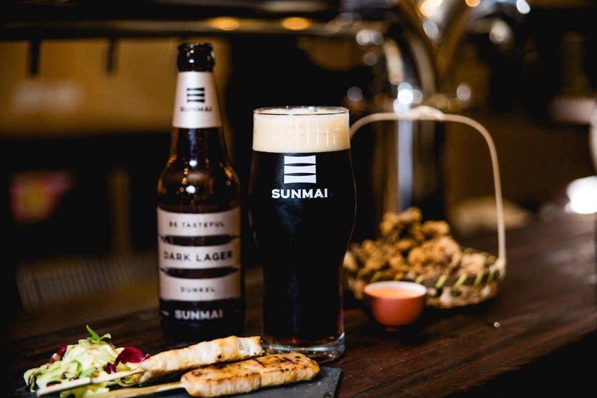 打造讓消費者放鬆,品味精釀啤酒及風格餐搭的美好食光。