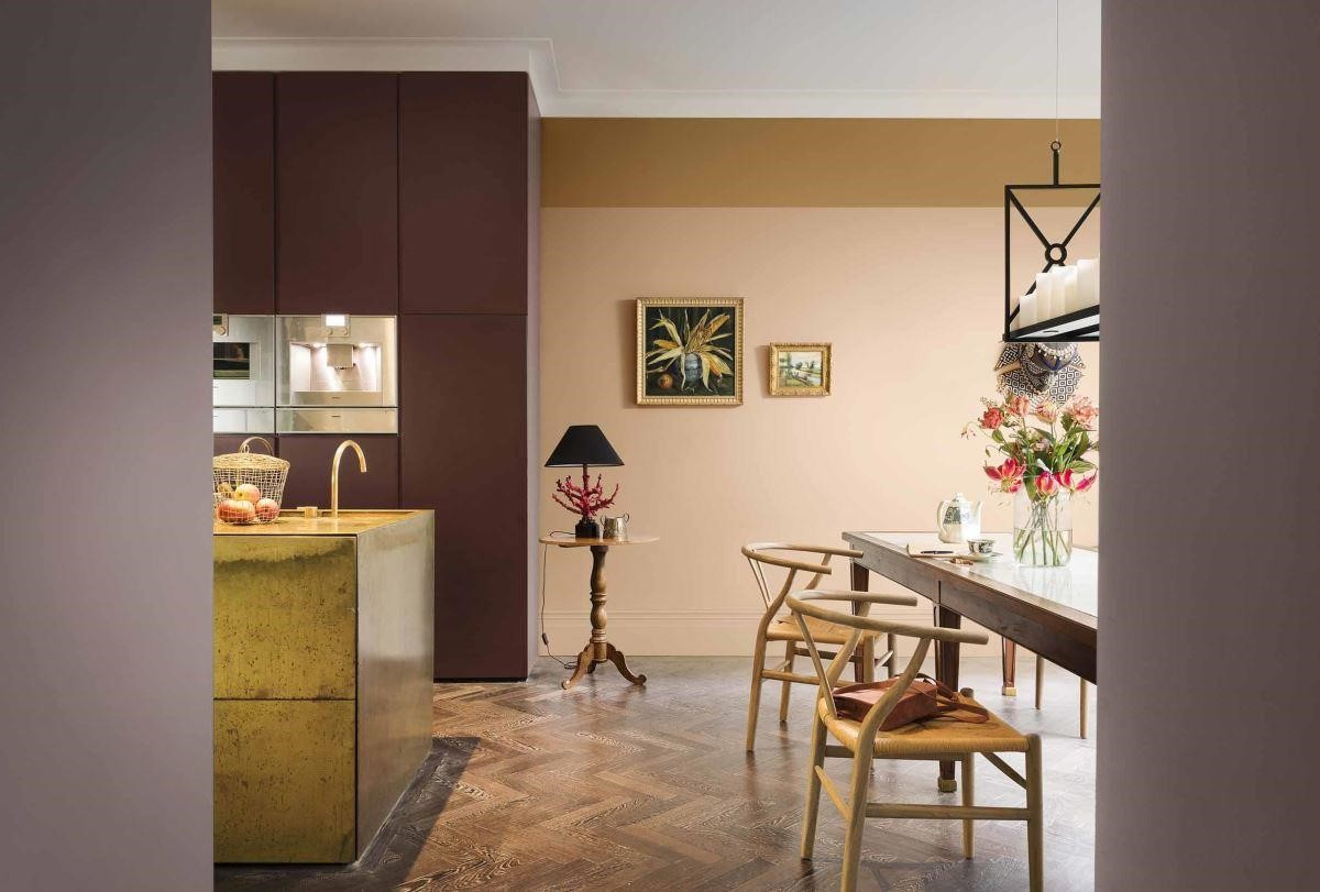 改變居家色調,是一件相對容易上手又低成本的方式,輕鬆就能讓你家看起來超暖和!>> 點此看完整知識