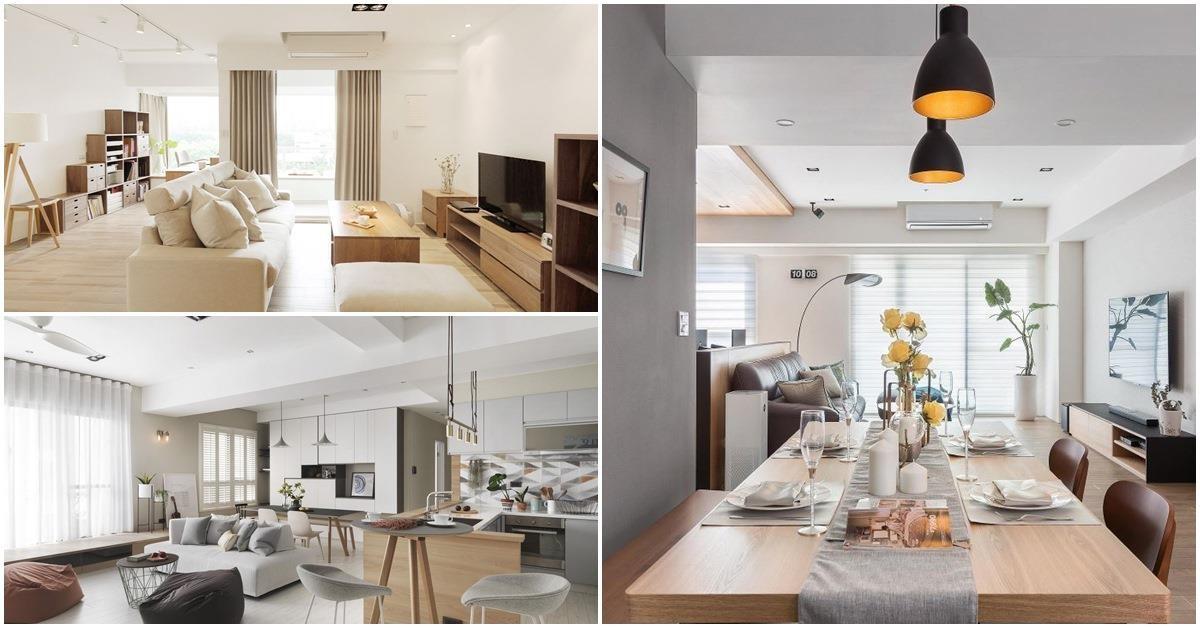 無印風的簡約風格深受眾人喜愛,但要打造出純粹的居家