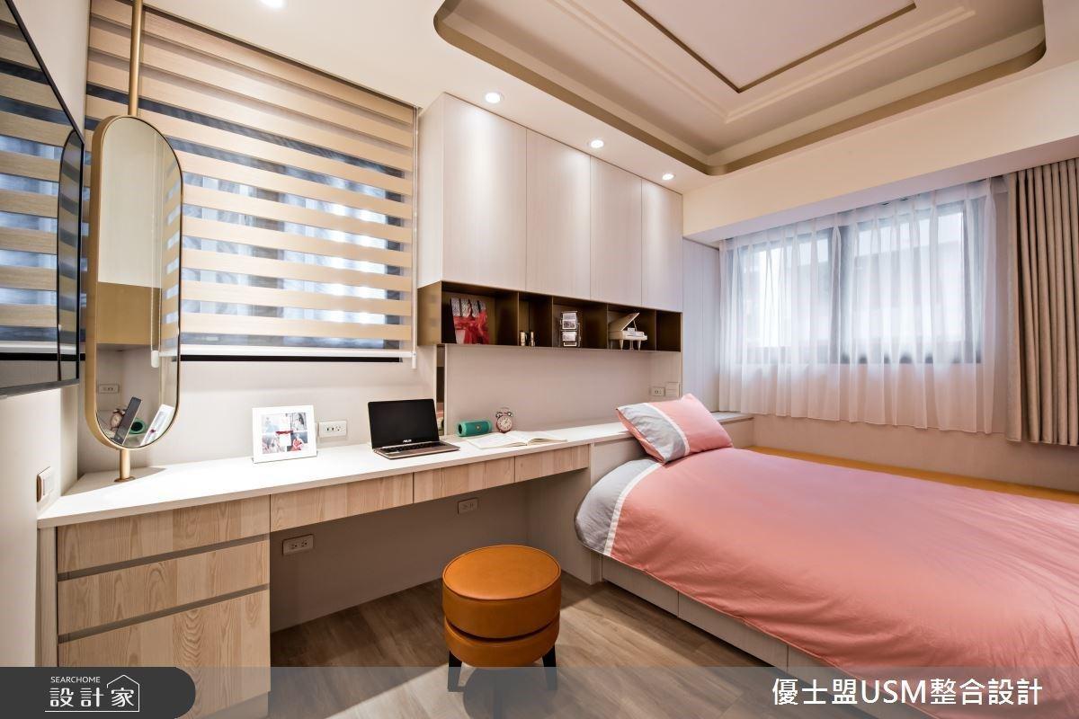 經商的屋主需經常出國,而有機會入住在國外飯店,由於