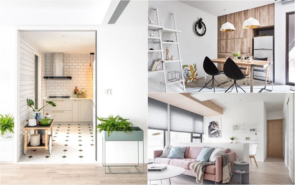 不只懂買,還要會搭!北歐迷不能錯過的 5 間熱門北歐家具品牌 & 設計師私房清單佈置實例