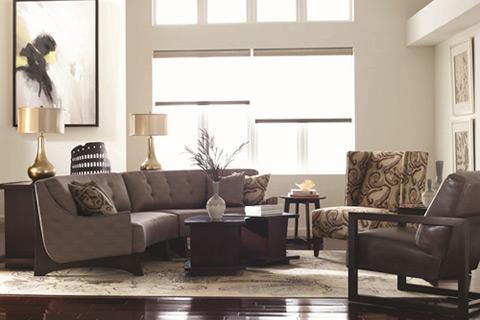 達森家居與美國百年優雅品牌Stickley同步優惠