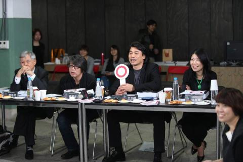 台灣空間美學新秀設計師大賽,評審觀點系列報導之三