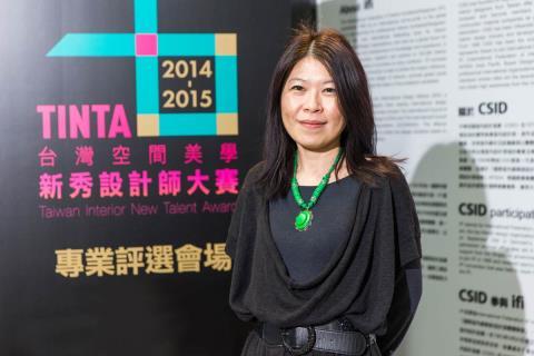 台灣空間美學新秀設計師大賽,評審觀點系列報導之五