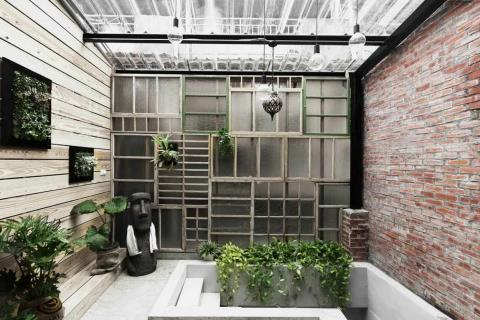 台灣空間美學新秀設計師大賽 居住空間類佳作獎-好室設計有限公司