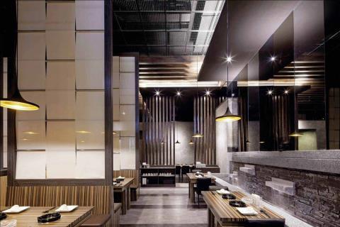 台灣空間美學新秀設計師大賽 商業空間類佳作獎-采舍空間設計