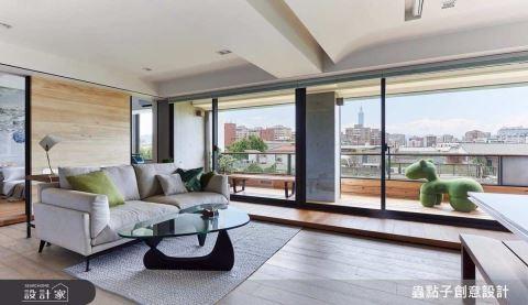 5 大超實用開放設計  徹底改變居家體質!