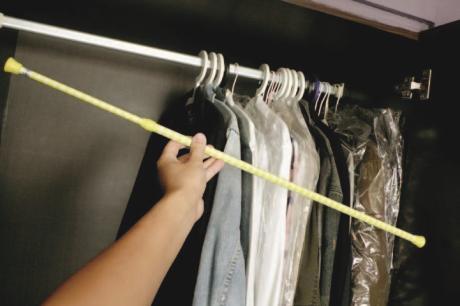 衣服配件換季清洗&收納沒煩惱