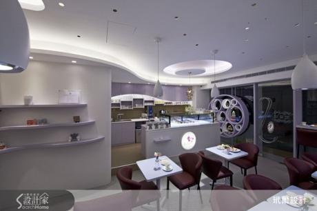 【TV】療癒餐廳空間大解密~SONIA 法式甜點店&天狗舞居酒屋