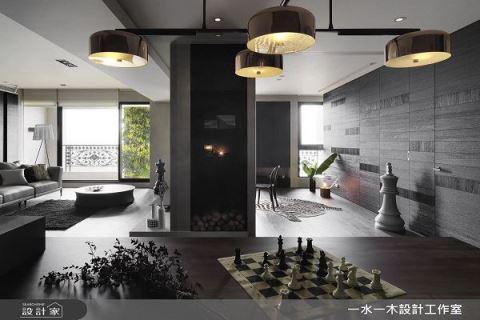 如果我們的家是一座島 一水一木設計工作室 謝松諺