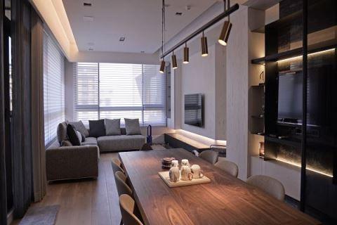 重整80坪高雅豪宅 品味生活隨處可見 方品室內裝修設計工程有限公司 張紜珮