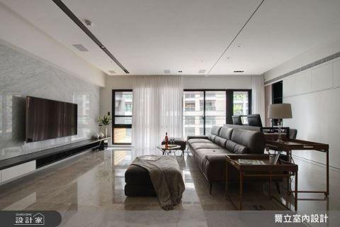 低調混搭輕古典美宅 獨創全家個性宅邸 爾立室內設計 吳婉綾