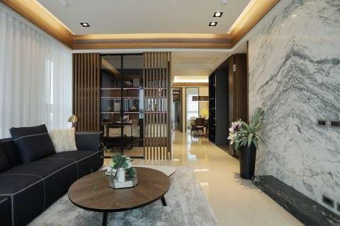 【Promote】整體性的空間規劃  63坪現代微豪宅 沐澄設計 張惠靖