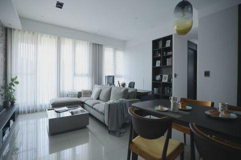 【Promote】用心聆聽 他用設計打造細節豐富現代宅 大琚空間設計 許有森(意竹)