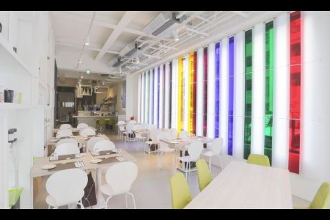 【Promote】台日跨界合作 打造獨一無二餐飲商空 絕享設計 絕享設計團隊