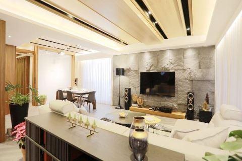 【Promote】自己的Party自己辦 每個角落都散發著聚會魂 唐御品空間規劃設計公司 王佩瑜、王偉德