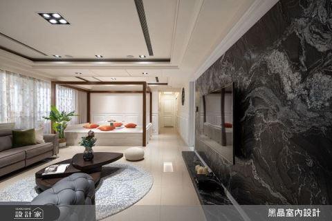 頂級Villa設計 峇里島的度假享受從家開始 黑晶室內設計 張欣慧、郭亮君