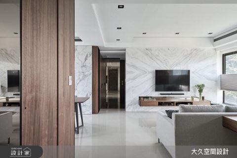 不再倒數放假 頂級飯店宅回家就是享受 大久空間設計有限公司 廖志偉 潘柏菁